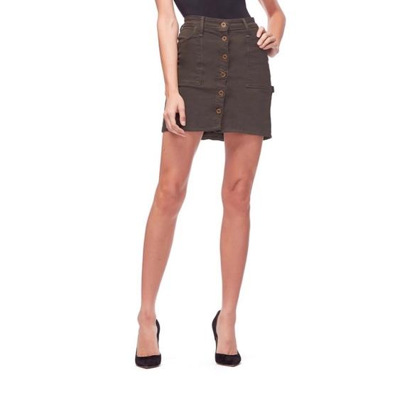 Good American Dresses & Skirts - GOOD AMERICAN   NWT Skirt